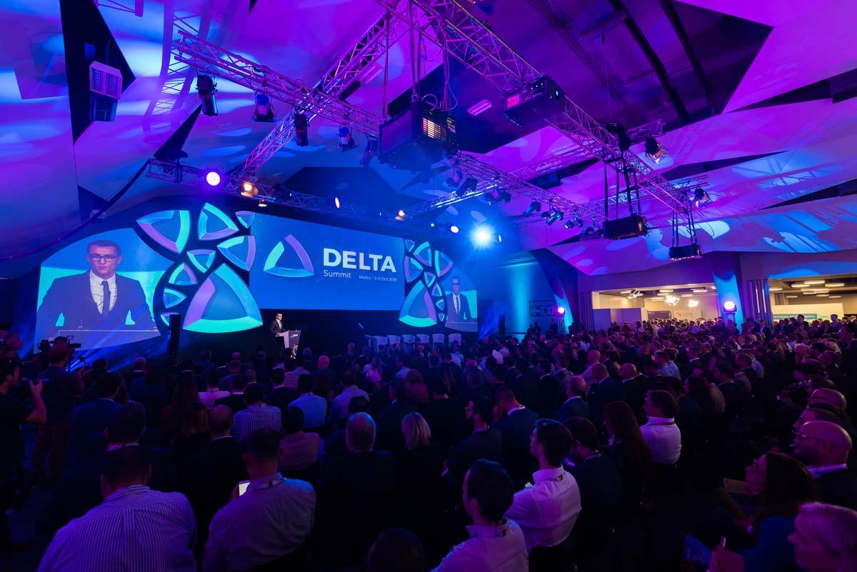 delta summit