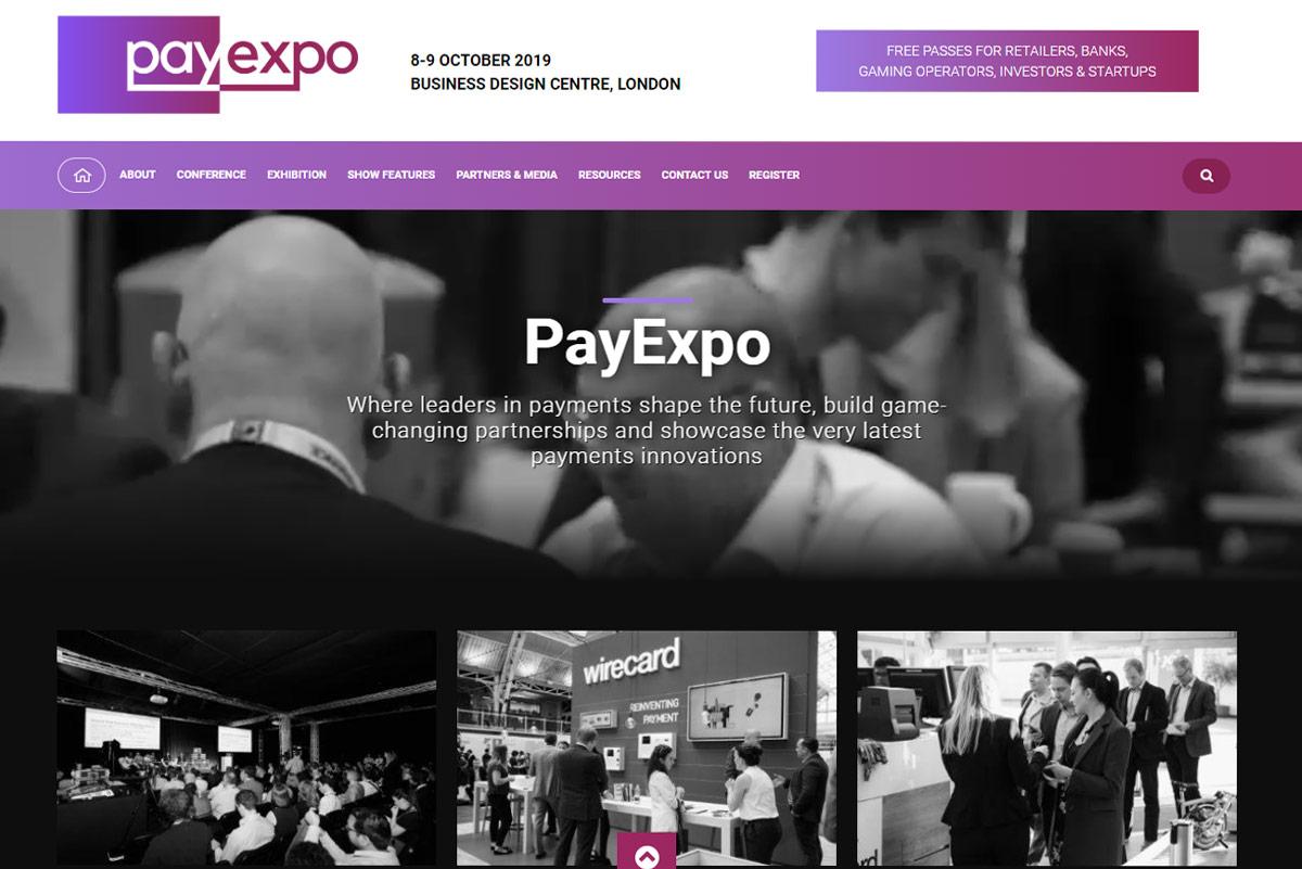 payexpo event