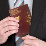 cyprus passport travel